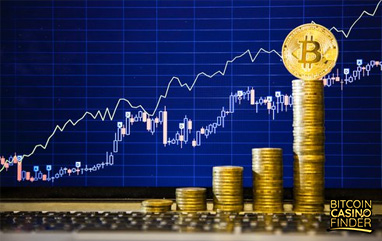 On The Day Of The Dead: Bitcoin Value Rises