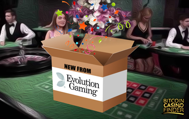 Evolution Gaming Introduces New Set Of Casino Products In ICE 2018
