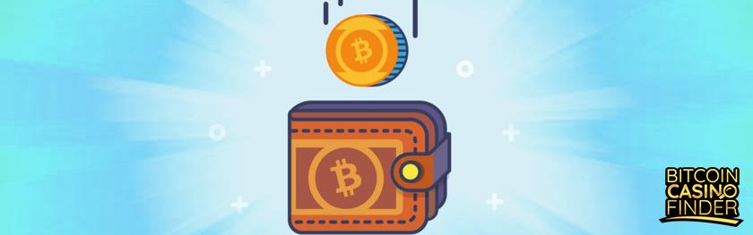 Bitcoin Cash Wallet - Bitcoin Casino Finder