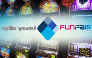 FunFair Partners With Spike Games For More Blockchain Games