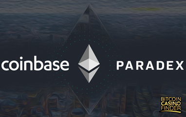 Coinbase Partners With Paradex For Acquisition Of ERC20 Tokens