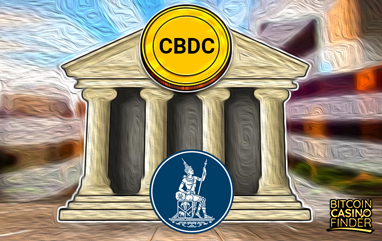 The Bank of Thailand Plans To Issue Its Own Cryptocurrency