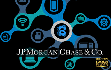 JPMorgan On The Move: Blockchain For System Overhaul