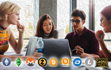 Half Of American Millennials Are Warming Up To Cryptocurrencies