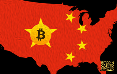 Bitcoin Gaming In China: How Is It Looking Right Now?