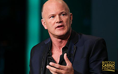 Mike Novogratz Expects Cryptocurrency Market To Flip Next Year