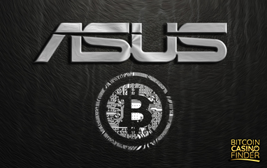 Why Does Asus Encourage Gamers To Mine Crypto?
