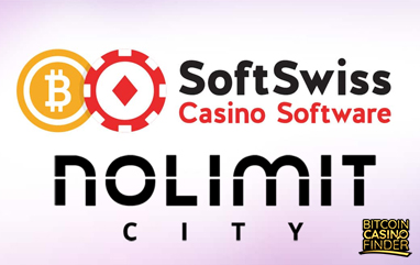 SoftSwiss Seals Distribution Deal With Nolimit City
