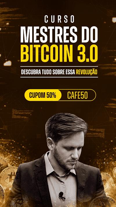 Mestres do Bitcoin Completo Versão 3.0 desconto online