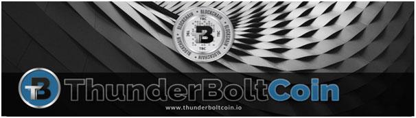 thunderbolt coin