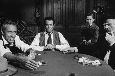 USA gambling history