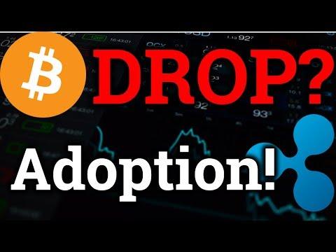 Bitcoin Shorts Indicating Drop Coming?! Ripple XRP MORE ...