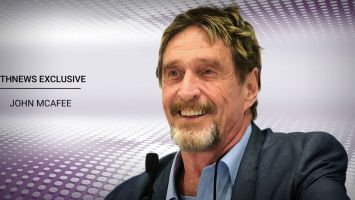 'Everything I Do Is Marketing': An Interview With John McAfee 2