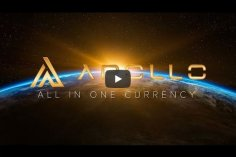 The Apollo Foundation Presents Invention for Overhauling Decentralized Blockchains 10