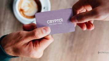 Crypto Startup To Issue Crypto Visa Debit Cards 5