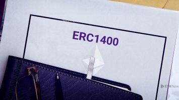 ERC 1400 Security Token Standard Explainer 09 10 2018