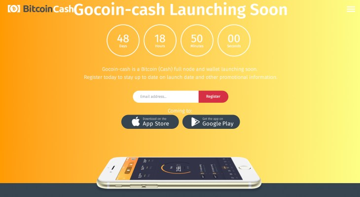 Developers Unveil Two New Bitcoin Cash Full Node Clients Written in Go