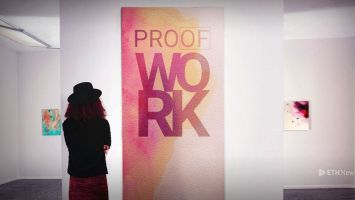 Proof Of Work Exhibit To Visualize Blockchain Technology 09 05 2018