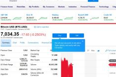 Now you can buy Bitcoin, Ethereum, and Litecoin on Yahoo Finance 13