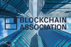 Presenting a United Front of Blockchain Companies to Work With Congress 7