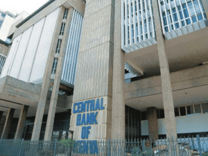 Five Major Banks Penalized in State Funds Theft Case in Kenya