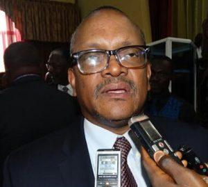 Ex-Liberia Central Bank Chief Under Probe for Missing $104M, State Seeks FBI Help