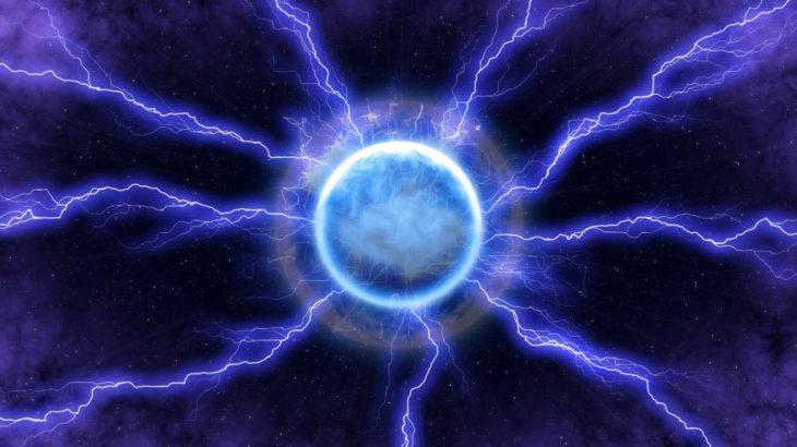 lightning 2295075