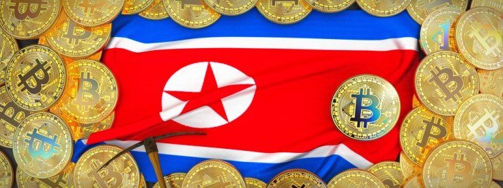 Analysts Suspect Cryptocurrencies Used to Evade US Sanctions in North Korea