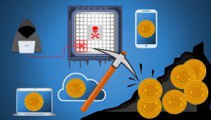 Despite Ban, 25 Google Play Apps Found to Cryptojack Users