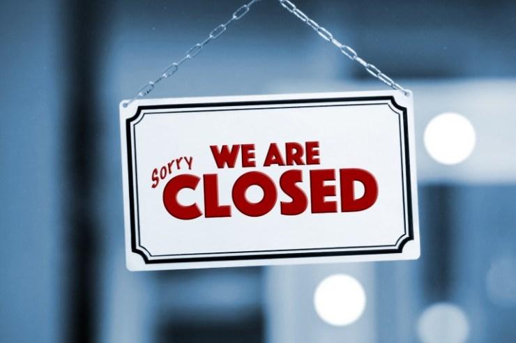 zebpay shuts down