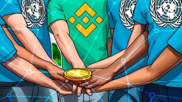 Binance Introduces Blockchain-Based Donation Website at UN Conference 2