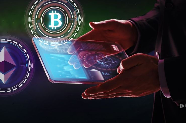 Bitcoin Backed Token Coming to Ethereum 10 26 2018