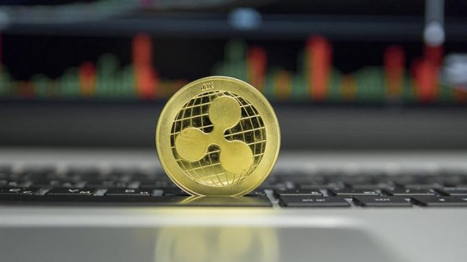 Ripple (XRP) Climbing After Crypto Market Correction 1