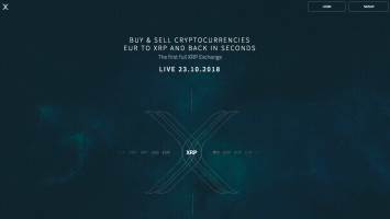 XRP United: The First XRP-based Crypto Exchange is Going Live 3