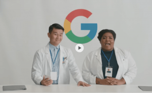 Funny New Advert Shows Bitcoin Is on Google's Mind