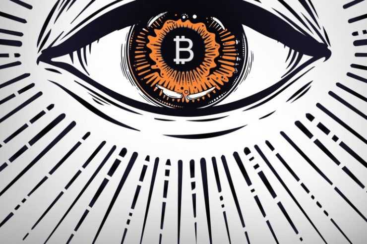 Weaponized Money Thoughts on the Creation of Bitcoin 2