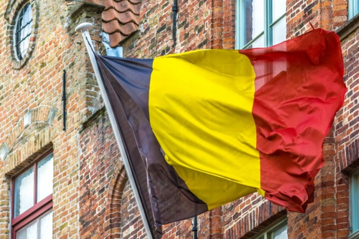 belgium banner
