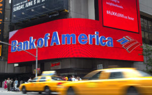 Bank of America: 'Blockchain Could be a $7 Billion Market' 1