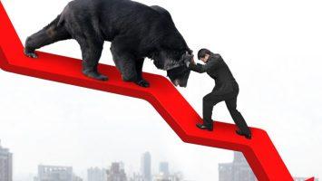Markets Update: Heavy Selling Across Leading Markets, ZRX Rallies 3