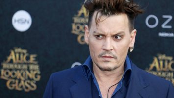 Johny Depp Teaming Up for a Cryptocurrency Collaboration 2