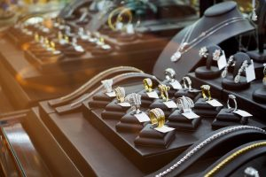 Marks Jewelers Now Accepting Bitcoin Cash for Payments