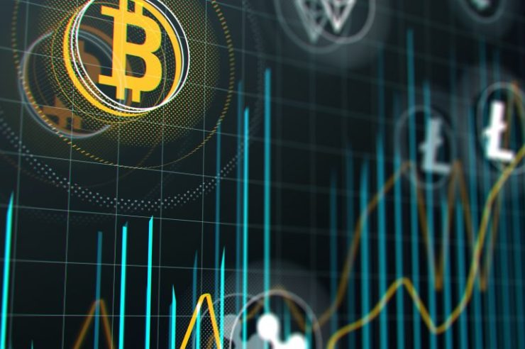September Volume Report: Altcoins See Increase in Trade Activity 1