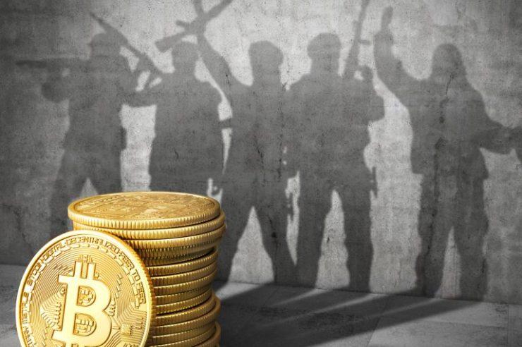 war on bitcoin