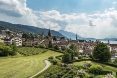 Blockchain Business in Crypto Valley Has Doubled Since Last Year: Report 14