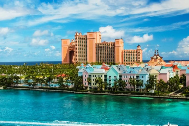 Bahamas Releases Discussion Paper on Crypto-Asset Regulation 1