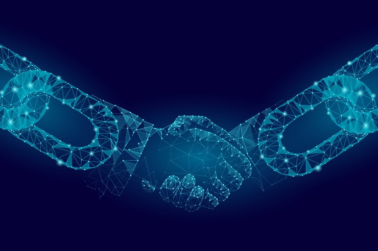 The 10 Most Promising Crypto Partnerships 2018 1