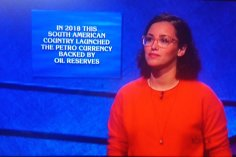 """What Is Cryptocurrency? """"Jeopardy!"""" Features Entire Category on Crypto 9"""