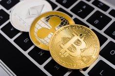 Ripple's XRP overhauls Ethereum, bitcoin short trash