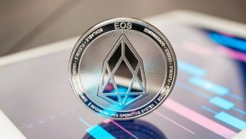 EOS: Lack of Decentralization Exposed with Reversed Transaction 2
