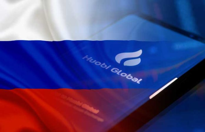 Huobi Crypto Exchange Services Expand Into Russia, Opens A New Office With Website Translation